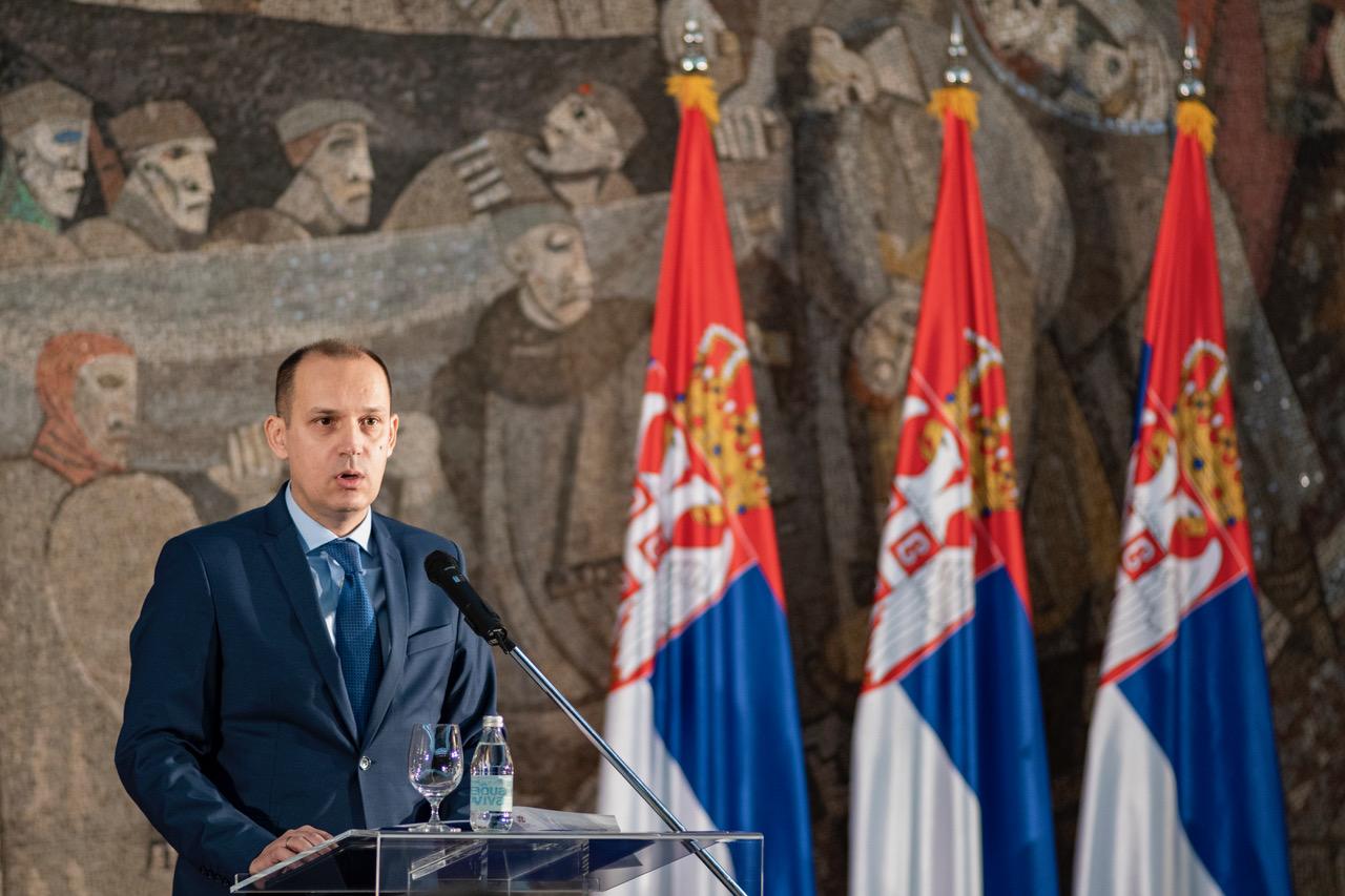 Лончар: Још 54 особе позитивне на вирус корона у Србији