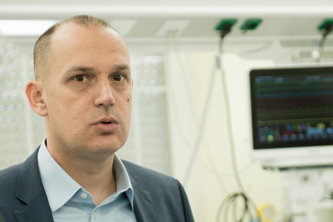 Лончар: Одлажу се операције,примају се само хитни случајеви