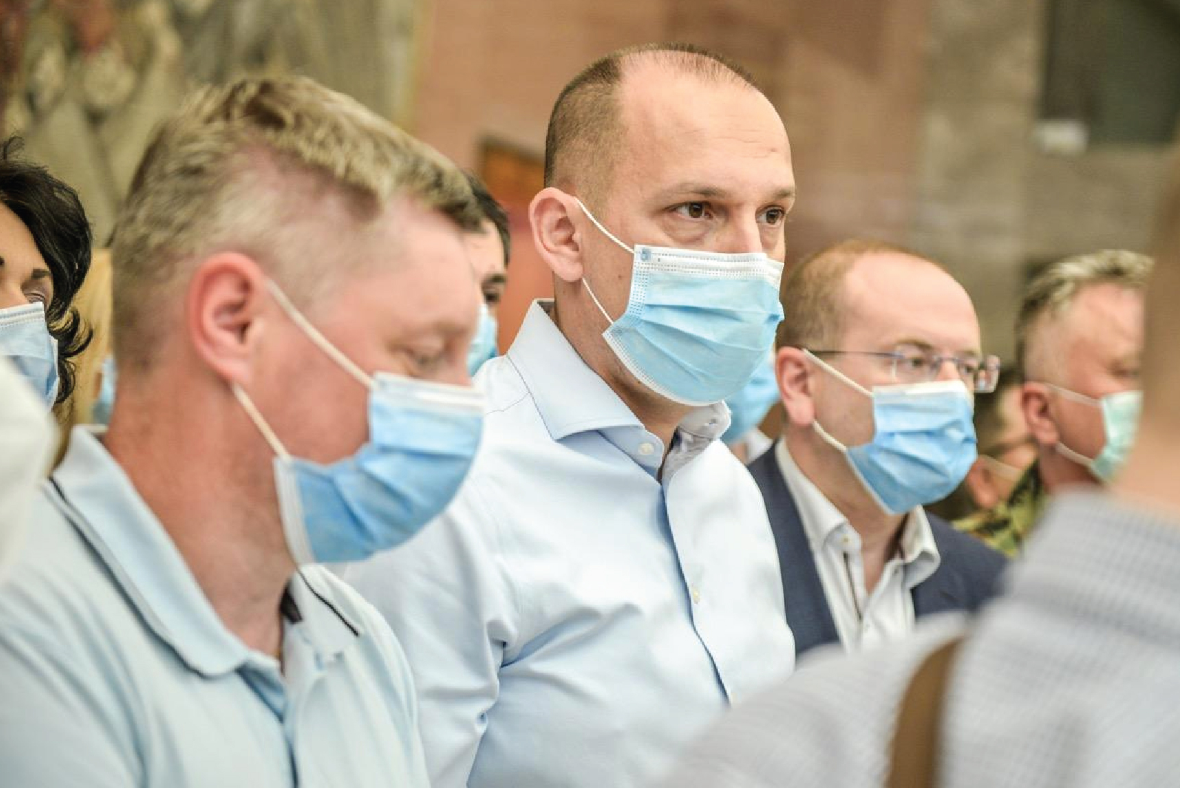 Лончар: Здравствени систем пренапрегнут