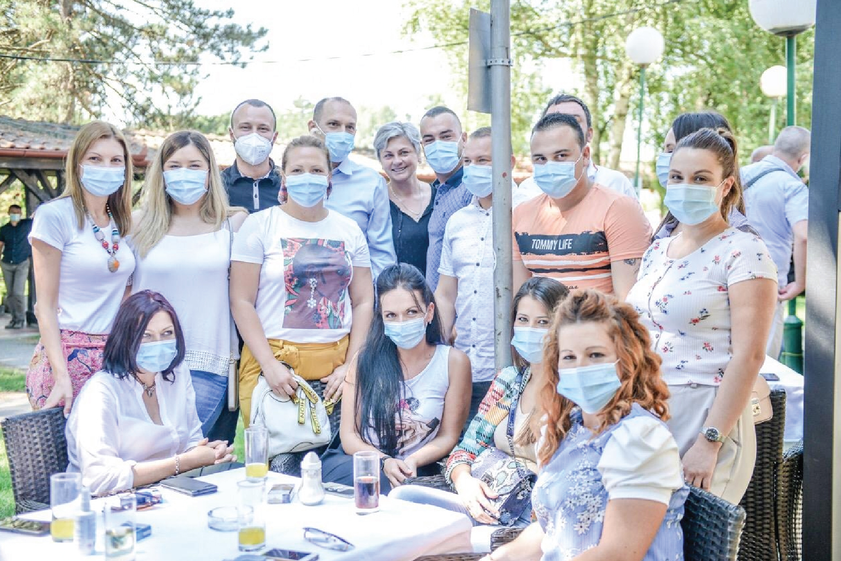 Лончар: Медицинари раде и без дана одмора
