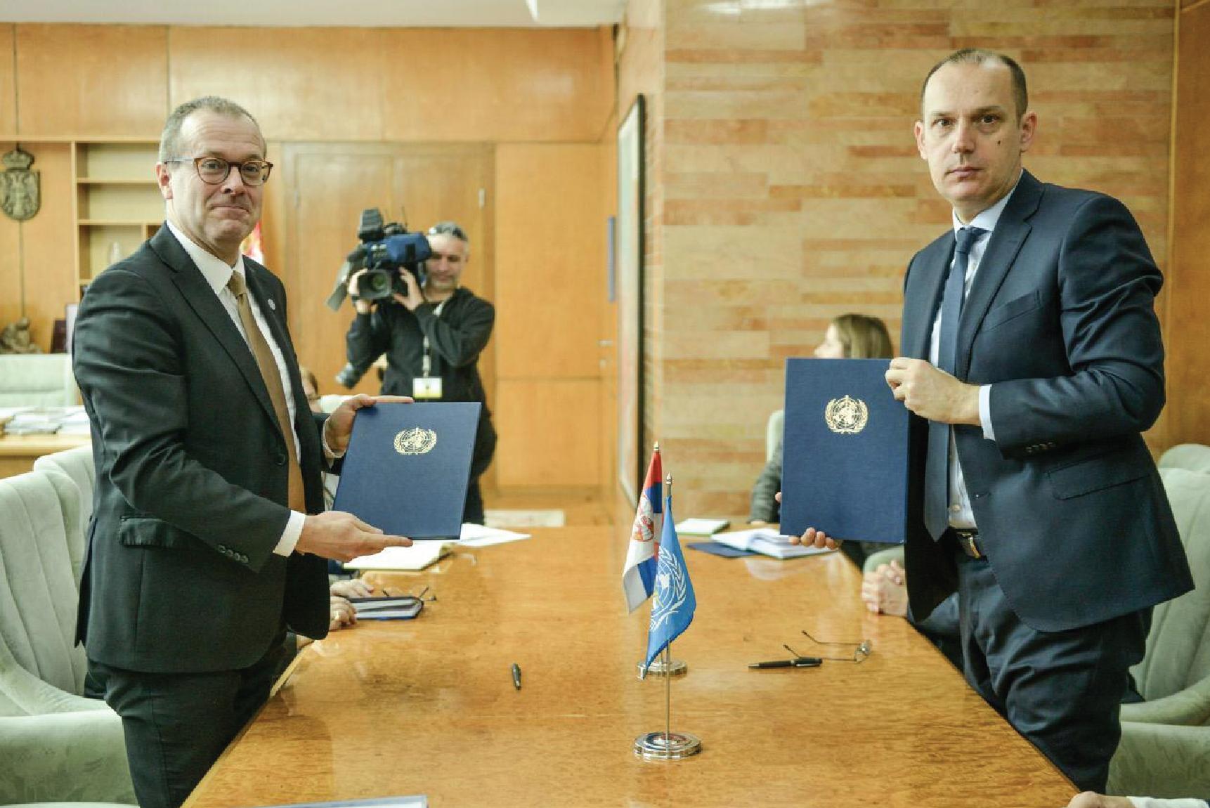 Србија председава конференцији СЗО коју ће гледати цео свет