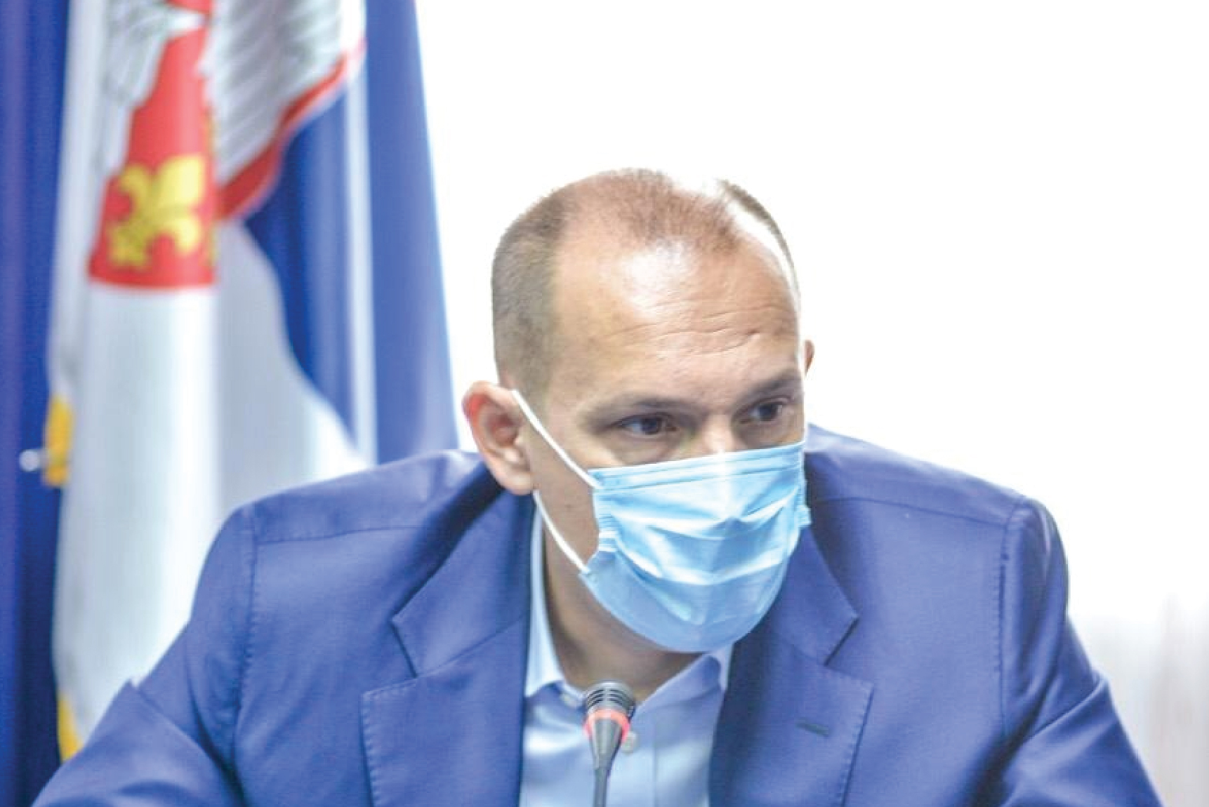 Лончар: Вакцина против сезонског грипа олакшаће судар вируса