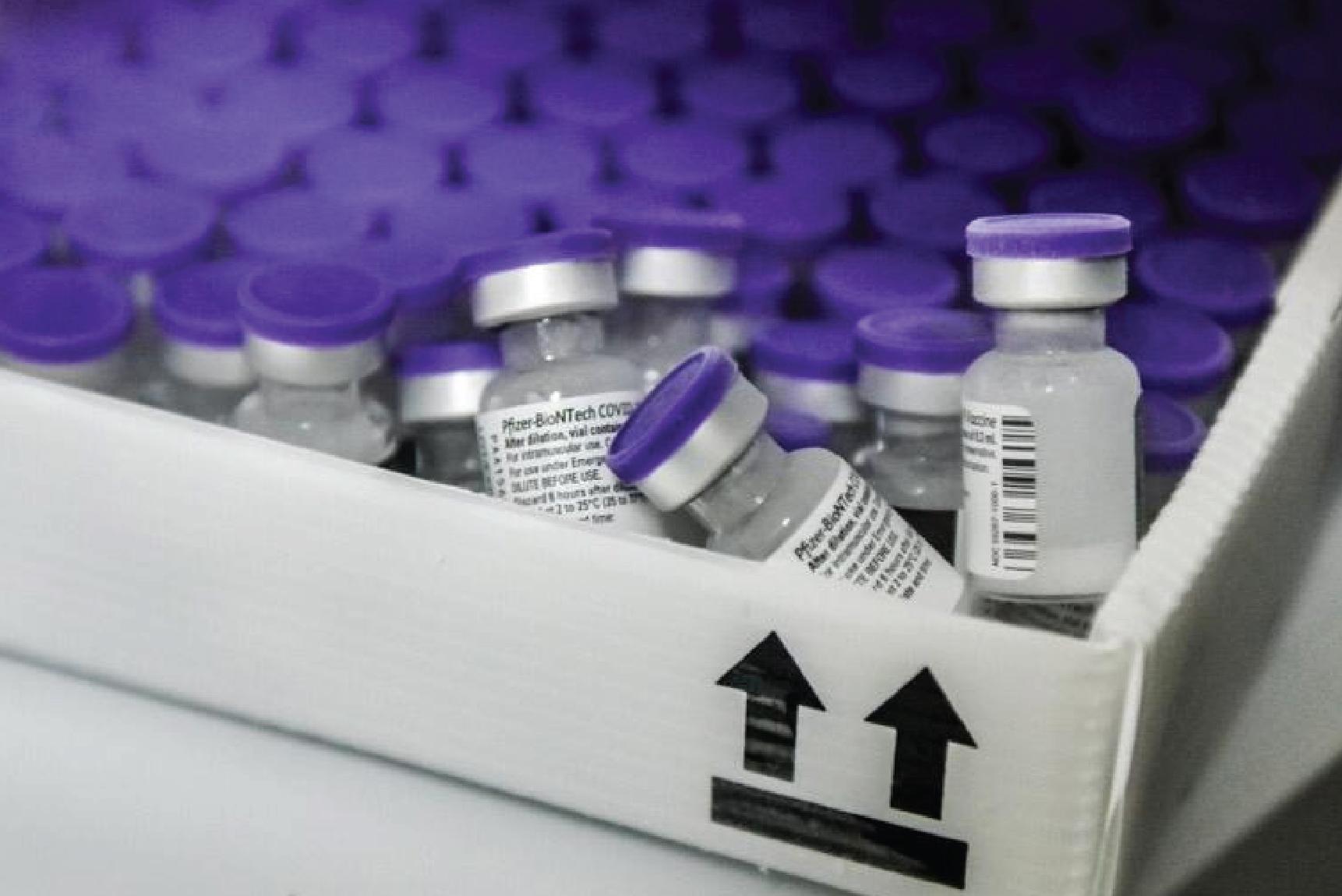 """Фајзерове вакцине допремљене у """"Торлак"""""""